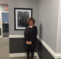 Donna Rizzio, Executive Director
